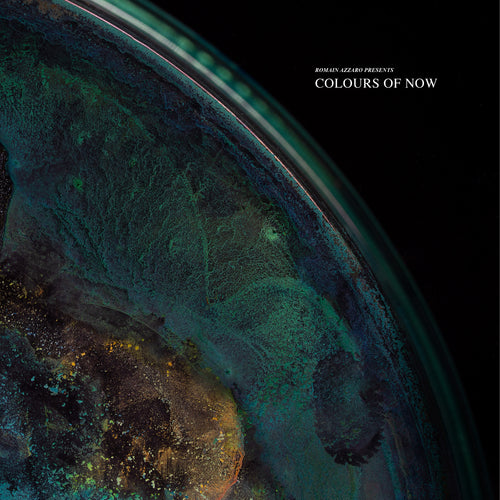 Romain Azzaro Presents Colours of Now