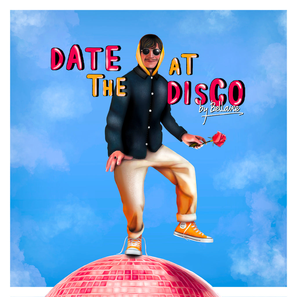 Date At The Disco