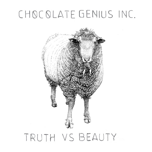 Truth vs Beauty