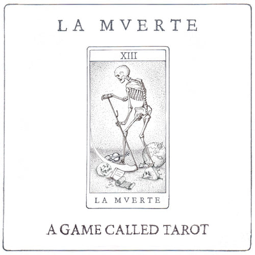 A Game Called Tarot