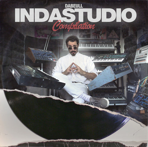 INDASTUDIO - Compilation