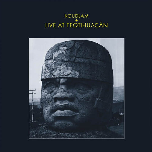 Live at Teotihuacán