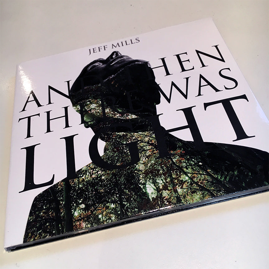 And Then There Was Light (CD)