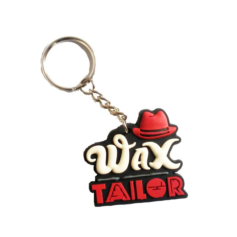 "Porte-Clés ""Wax Tailor"""