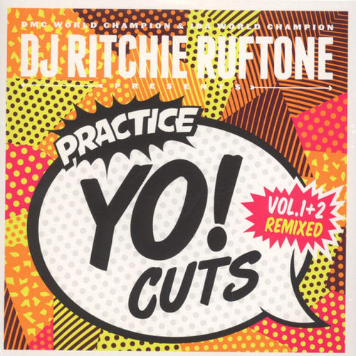 Practice Yo! Cuts Vol. 1+2 Remixed