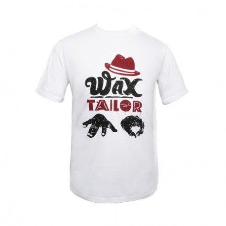 "Tee Shirt Wax Tailor ""Contest"" – Homme - Taille L"