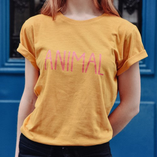 Animal Tour - T-shirt