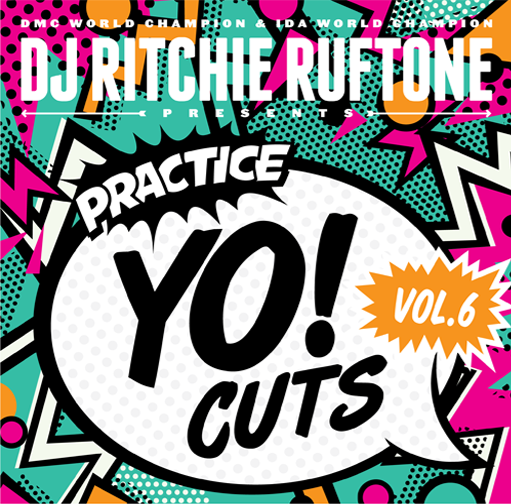 Practice Yo! Cuts Vol. 6