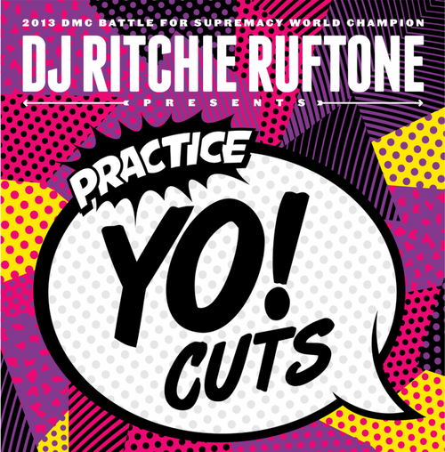 Practice Yo! Cuts Vol. 1