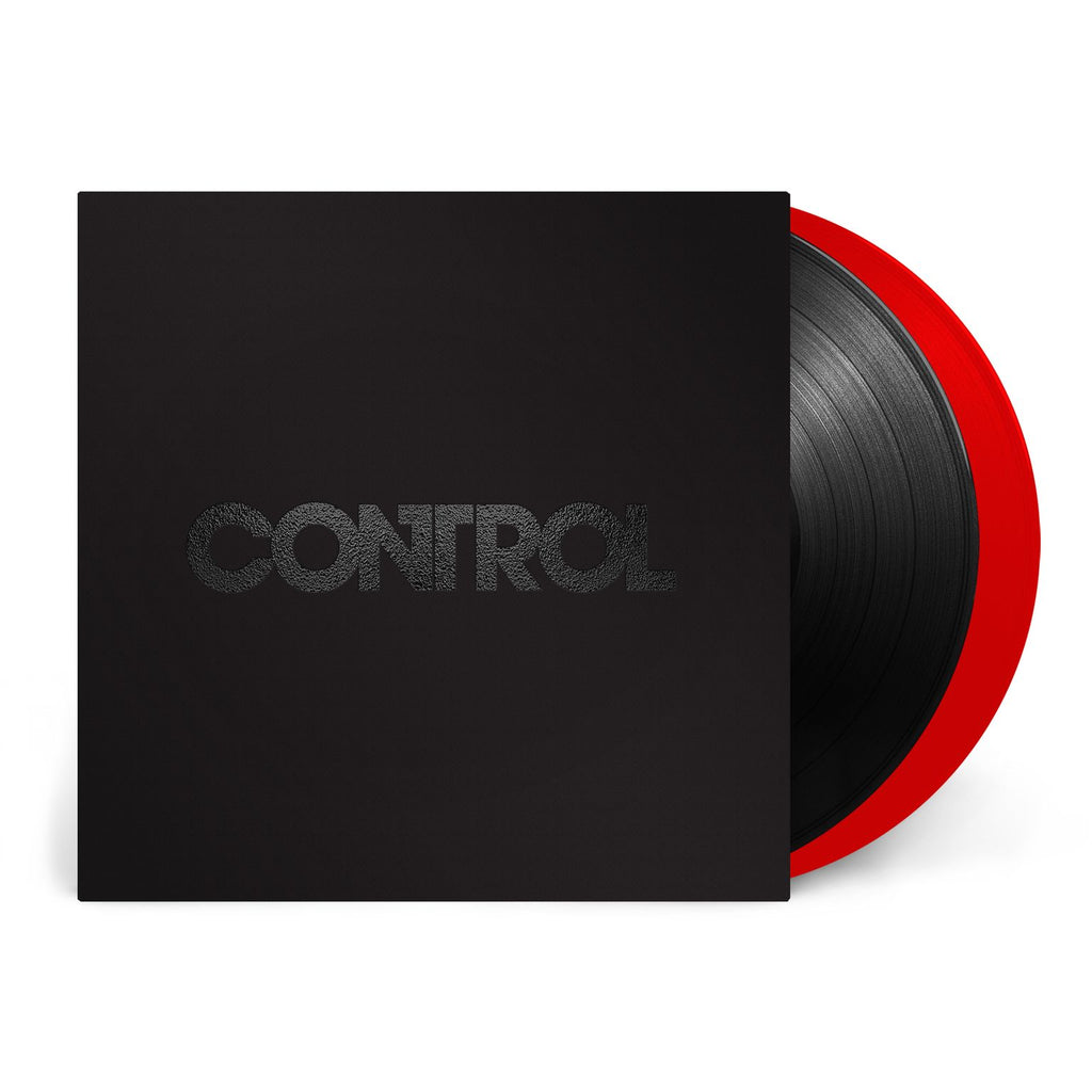 Control - Original Soundtrack