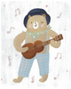 My Musical Bear