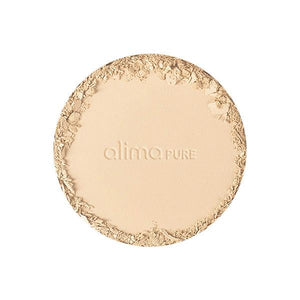 Alima Pure Pressed Foundation with Rosehip Antioxidant Complex Refill