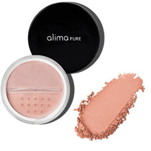Alima Pure Luminous Shimmer Blush