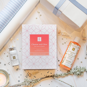 Cleanse & Glow Gift Set