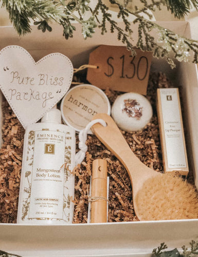 Pure Bliss Gift Box