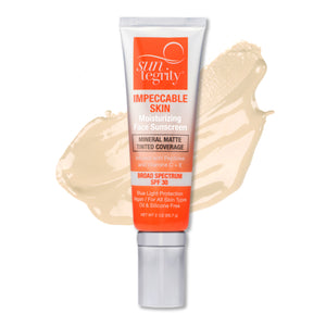 Impeccable Skin Broad Spectrum SPF 30- Nude