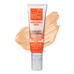 Impeccable Skin Broad Spectrum SPF 30- Sand