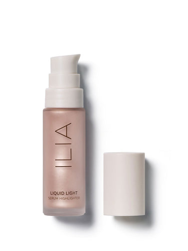 Liquid Light Serum Highlighter- Atomic