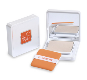 Pressed Mineral Powder Compact - Translucent