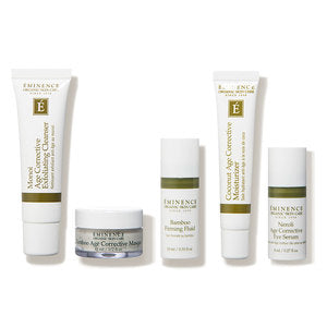 Age Corrective Starter Set (6 pieces)