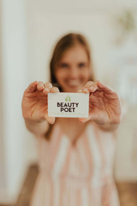 Beauty Poet Gift Card