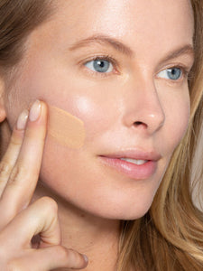 True Skin Serum Foundation- Bowen