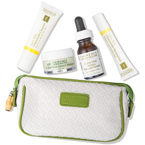 Calm Skin Starter Set (4 piece)