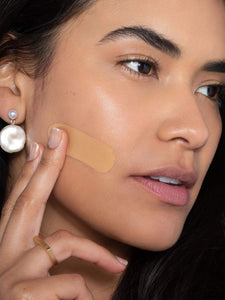 True Skin Serum Foundation- Catalina