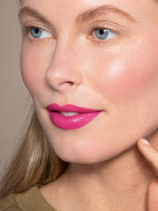 Color Block High Impact Lipstick- Knockout