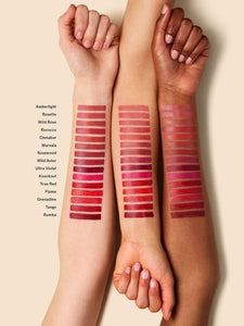 Color Block High Impact Lipstick- Amberlight