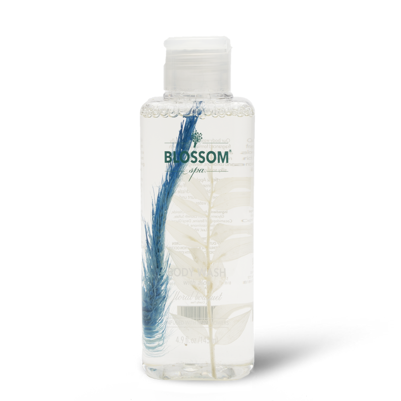 Blossom Spa Body Wash