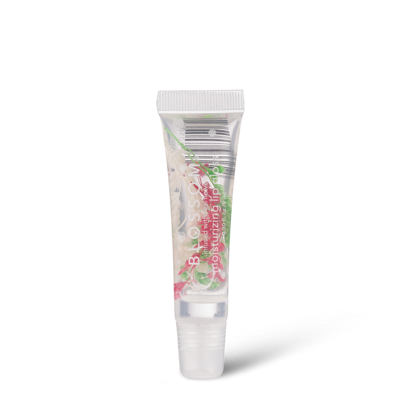 Blossom Moisturizing Lip Gloss