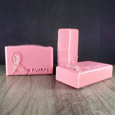 #AWARE Soap For A Cause