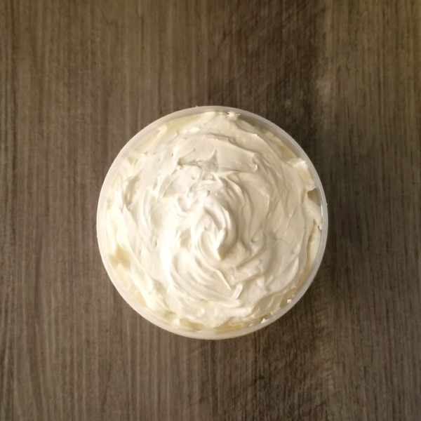 Whipped Coffee Body Butter