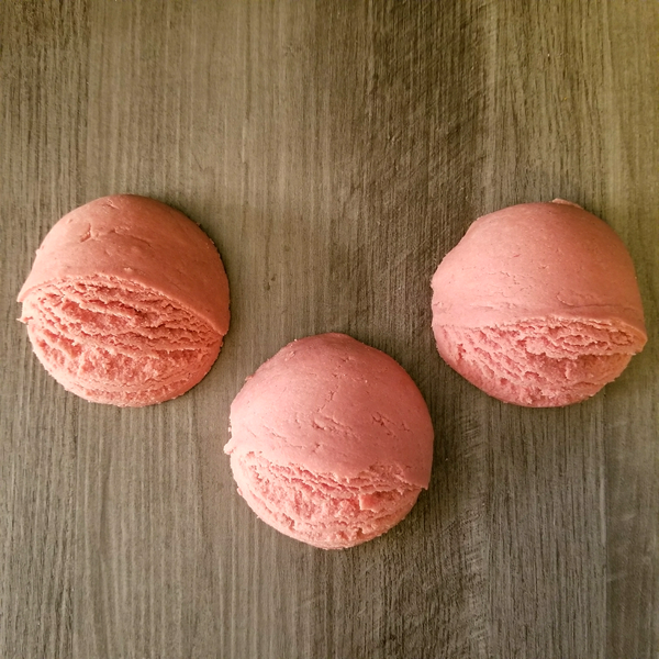 Black Cherry Bath Truffles