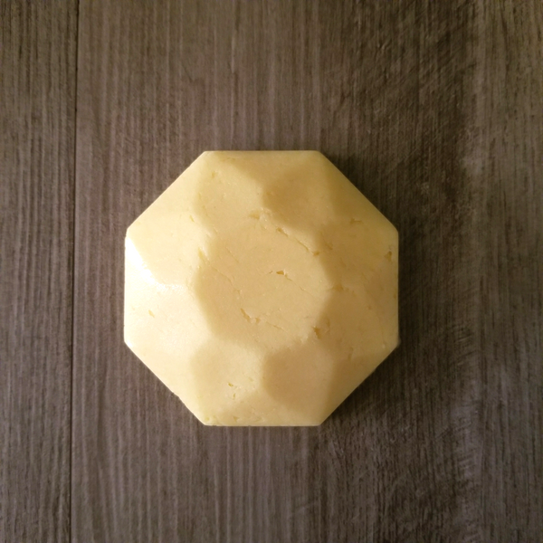 Milk & Bananas Shampoo Bar