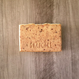 Banana Nut Soap