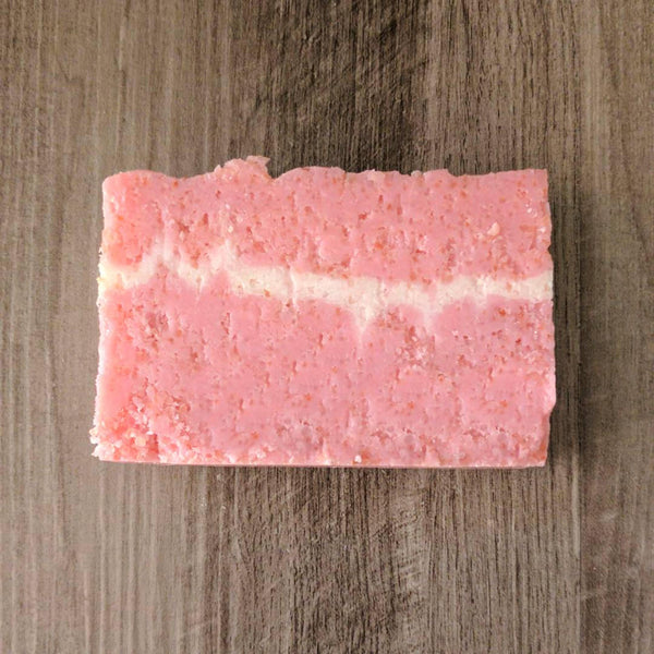 Pink Himalayan Sea Salt Bar