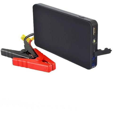 PORTABLE JUMP STARTER POWER BANK - Angelic Brand