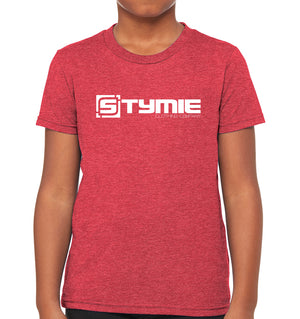 Youth Stymie Signature T-Shirt | Stymie Clothing Company