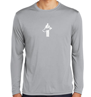 "The ""Golfer"" v2.0 Competitor Long Sleeve Shirt 