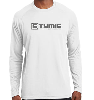 Stymie Signature Competitor Long Sleeve Shirt | Stymie Clothing Company