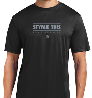 Men's Stymie THIS Competitor T-Shirt | Stymie Clothing Company