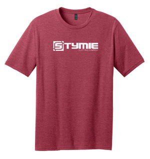 Stymie Signature T-Shirt (60/40)