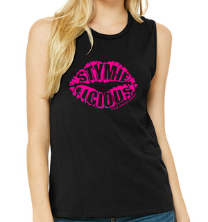 Stymie-Licious Women's Muscle Tank