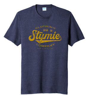 Stymie Vintage T-Shirt (60/40) | Stymie Clothing Company
