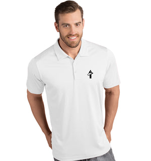 "Stymie ""Golfer"" Golf Polo 