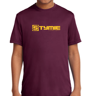 Youth Stymie Competitor T-Shirt | Stymie Clothing Company