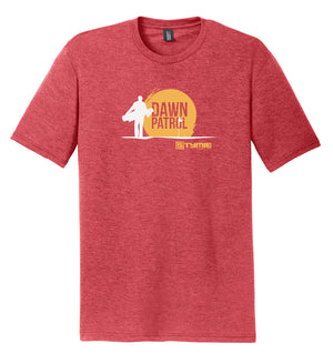 Dawn Patrol Golf T-Shirt | Stymie Clothing Company