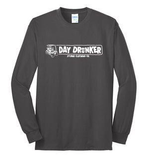 Day Drinker Long Sleeve (50/50)
